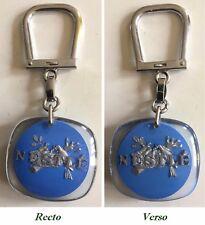 Porte clés Bourbon Nestlé vintage