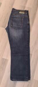 """Timezone Herren - Jeans  'GRANG"""" Größe 38/32, neu"""
