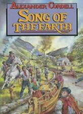 Song of the Earth-Alexander Cordell, 9781872730202