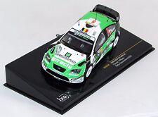 FORD FOCUS RS WRC #8 RALLY DEUTSCHLAND 2008 N°RAM339 1/43 IXO