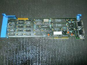 IBM Dual Async /A 34F0008 33F8702 6450347 PS/2 Microchannel 9585 9595 - Tested