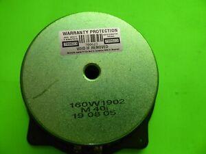 Genuine Martin Logan Replacement Speaker ! Woofer 160 Watts, taken fr Motion 40i