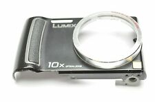 Panasonic Lumix DMC-TZ 5 TZ5 Front Cover Assembly DH5220