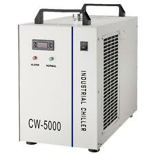New CW-5000 Water Chiller CNC/CO2 Laser Cutter/Engraver CW5000 US Seller