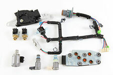 4L60E Solenoid Set including Wire Harness MLPS 2004-2005 for GM 8 Pieces