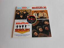 BEATLES THE CAPITOL ALBUMS VOL 2 CD  COLLECTORS 16 TRACKS SAMPLER NEW