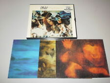 UB40 – Bring Me Your Cup - LIMITED EDITION 3 ART POSTCARDS - 1993 - MADE IN UK -