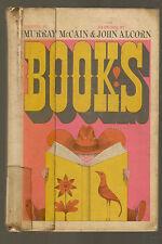 BOOKS - Murray McCain & John Alcorn (1962) 1st Edition, 1st Printing
