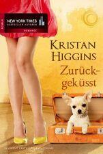 Zurückgeküsst von Kristan Higgins (2012, Taschenbuch)  #g02