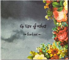 THE USE OF ASHES Firetree CD Dutch Psychedelic/Ambient
