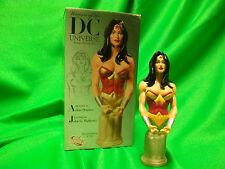 Adam Hughes Wonder Woman Women Of The Dc Universe Bust Figure Figurine statue