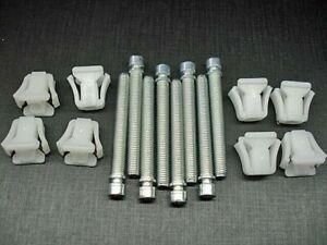 1977-1981 Pontiac Trans AM Firebird headlight adjusters kit headlamp adjuster