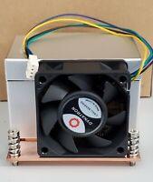Dynatron R5 2U&Up CPU Cooler Fan For Intel Square Type LGA2011