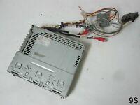 Panasonic Car Stereo CD Player CQ-DFX403U No Faceplate
