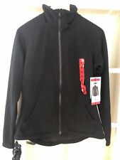 Ladies Sketchers Go Walk Zip Up fleece Jacket (Medium)  New With Tags