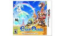 Nintendo Videogioco per 3DS Ever Oasis Gioco di Ruolo 7+ 2237149