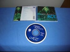 "Jimmy Buffett ‎""Ace"" CD NEON CZECH 2010"
