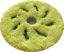 Rupes 3 Inch Yellow Microfiber Finishing Pad 9BF100XM