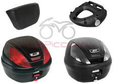 Givi Bauletto Valigia E370 N / NT Staffe Sr46m Yamaha Majesty 180 2001-2011