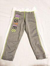 Bobbie Brooks- Girls S(6/6X) Gray Athletic Pants