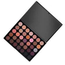 Morphe 35W (Warm) Eyeshadow Palette - 35 Beautiful Neutral Color Eyeshadows Nice