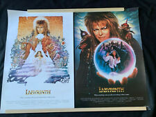 Labyrinth Movie Poster 11x17 Mini Poster 28cm x43cm