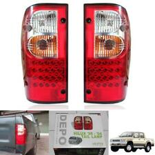 Led Tail Light Rear Lamp Red Len Toyota Hilux SR Mk4 Mk5 98 99 00 01 02 03 04