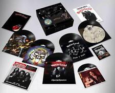 Motorhead 1979 Deluxe Vinyl Box Set Limited Edition BMGCAT380BOX