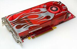 ATI Radeon HD 2900 XT 1GB DDR4