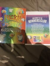 Lucky Charms Marshmallows Only Limited Edition With Certificate Of Authorities