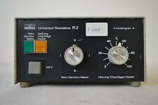 mgw Lauda Universal-Relaisbox R2 (F.067)