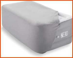 Innovations Perfect Air Bed W Built In Switch Automatically Inflates & Deflates