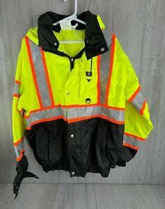 CERT jacket, Community Emergency Response Team jacket, Preparedness, Safety, SOS