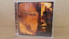 (Pa2) Therion : Vovin CD  Album (1998)