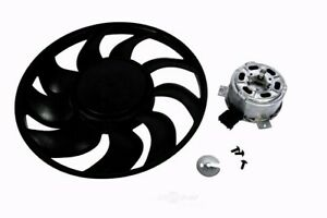 Engine Cooling Fan fits 2013-2019 Cadillac XTS  ACDELCO GM ORIGINAL EQUIPMENT