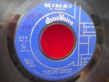 THE BOB CREWE GENERATION==MUSIC TO WATCH GIRLS BY  B/W  GIRLS ON THE ===45==VG+