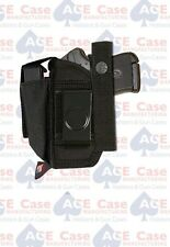 TAURUS SPECTRUM OWB EXTRA-MAG HOLSTER FROM ACE CASE - 100% MADE IN U.S.A.