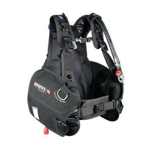 Mares Rover Pro Dive Scuba Diving Men's BCD Buoyancy Compensator MD (USED)