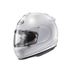 Arai Axces 3 Motorcycle Motorbike Helmet - Diamond White Extra Small