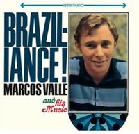 Marcus Valle - Braziliance Neuf CD Digi Pack
