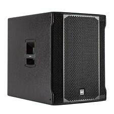 "RCF SUB 708-AS II Professional 18"" 1400W Active Powered DJ Disco PA Subwoofer"