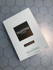 Valentino VALENTINO DONNA ROSA VERDE Eau de Toilette .05oz/1.5ml New On Card