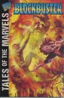 Tales of The Marvels Blockbuster #1 (1995) Marvel Comics