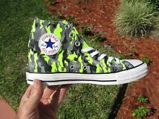 85430c186747 Converse Camouflage Converse Chuck Taylor All Star Athletic Shoes ...