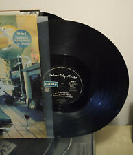 Oasis - Definitely Maybe (2xLP, Album, Gat, 1994, 1st Press )