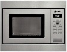 Einbau-Mikrowelle Neff HW5350N, edelstahl