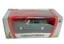 Diecast 1:43 Road Signature 1969 Corvair Monza Green in Original box