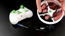 Mini micro drone HC615 elicottero radiocomandato 3D fly resistente agli urti