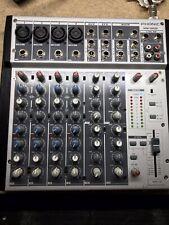 Phonic MM1202 Live Mischpult