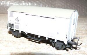 G21  Liliput ged. Güterwagen  21400 DSB